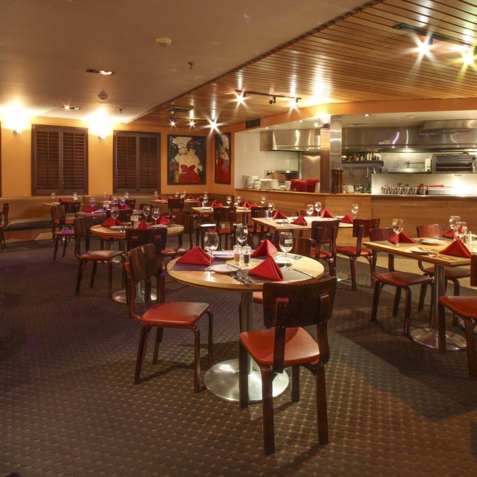 chair restaurant function hall café cafeteria Bar food court