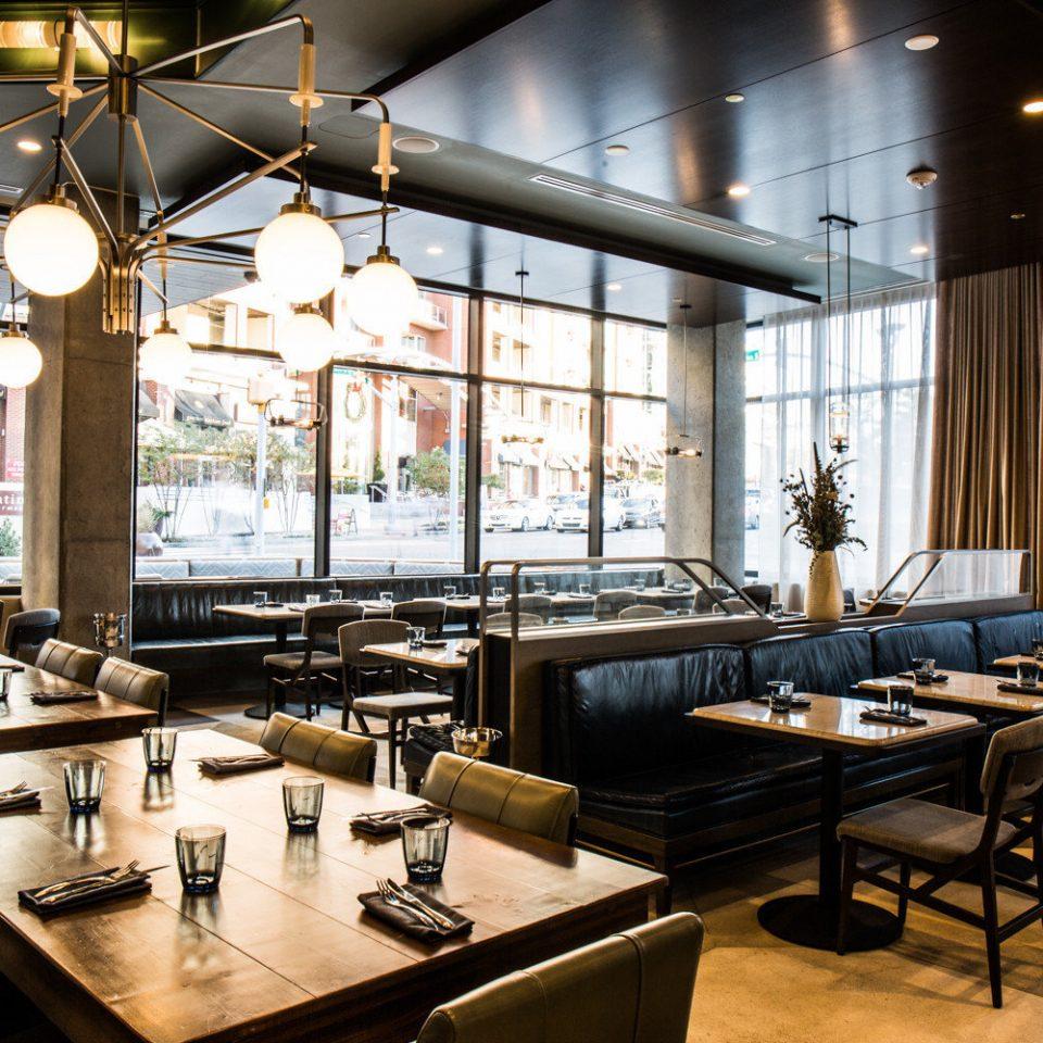 restaurant café lighting cafeteria Bar