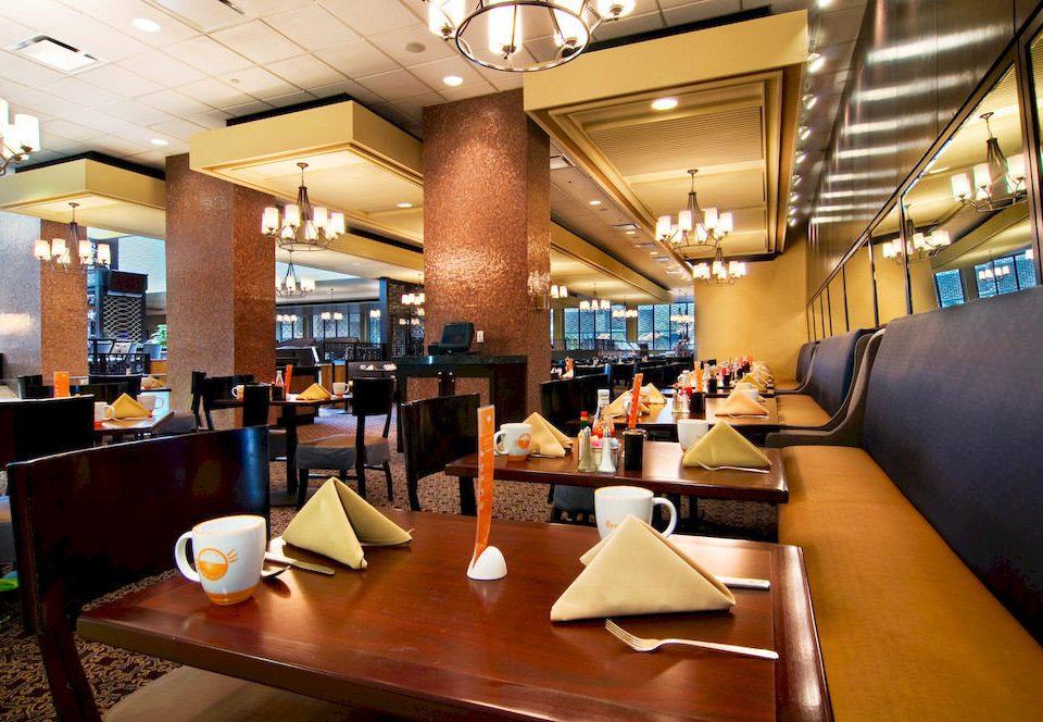 restaurant café cafeteria Bar