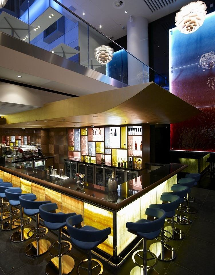 restaurant Bar food court cafeteria line