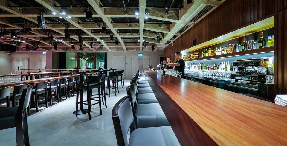 restaurant Bar cafeteria