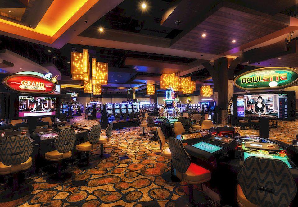 building night Bar nightclub Casino restaurant food court