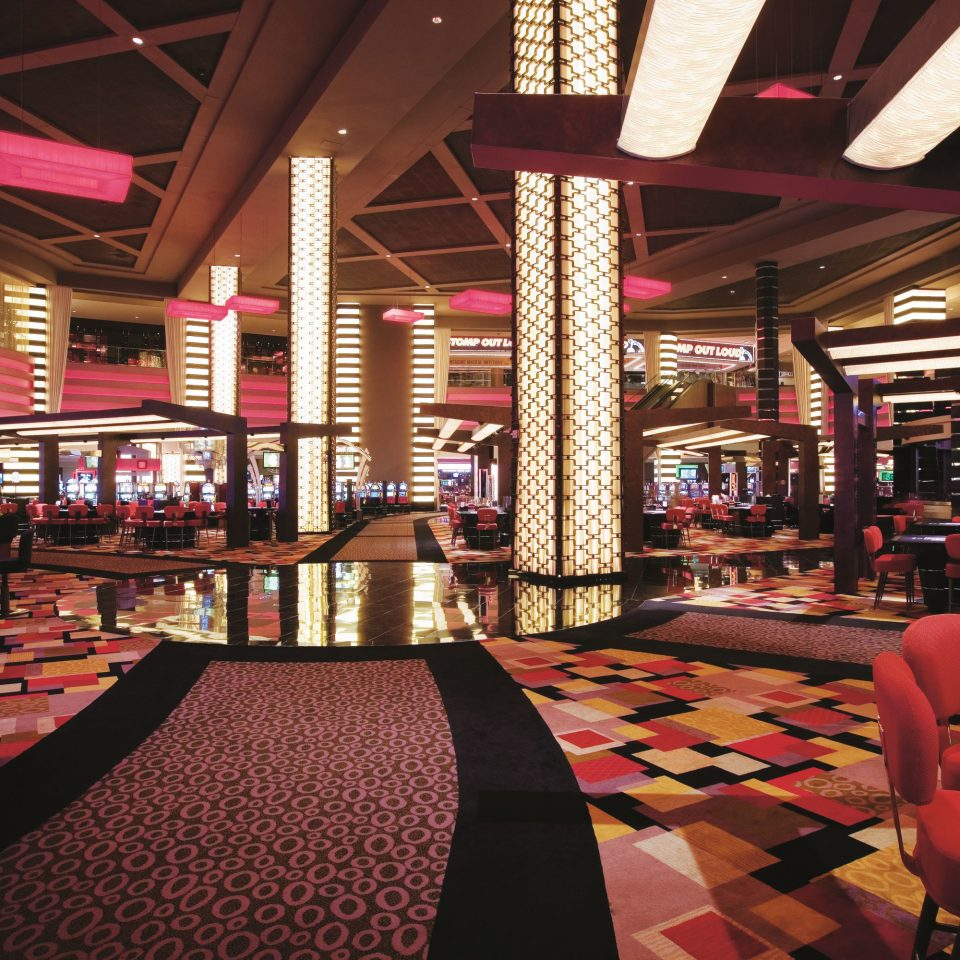 building restaurant Bar Casino nightclub