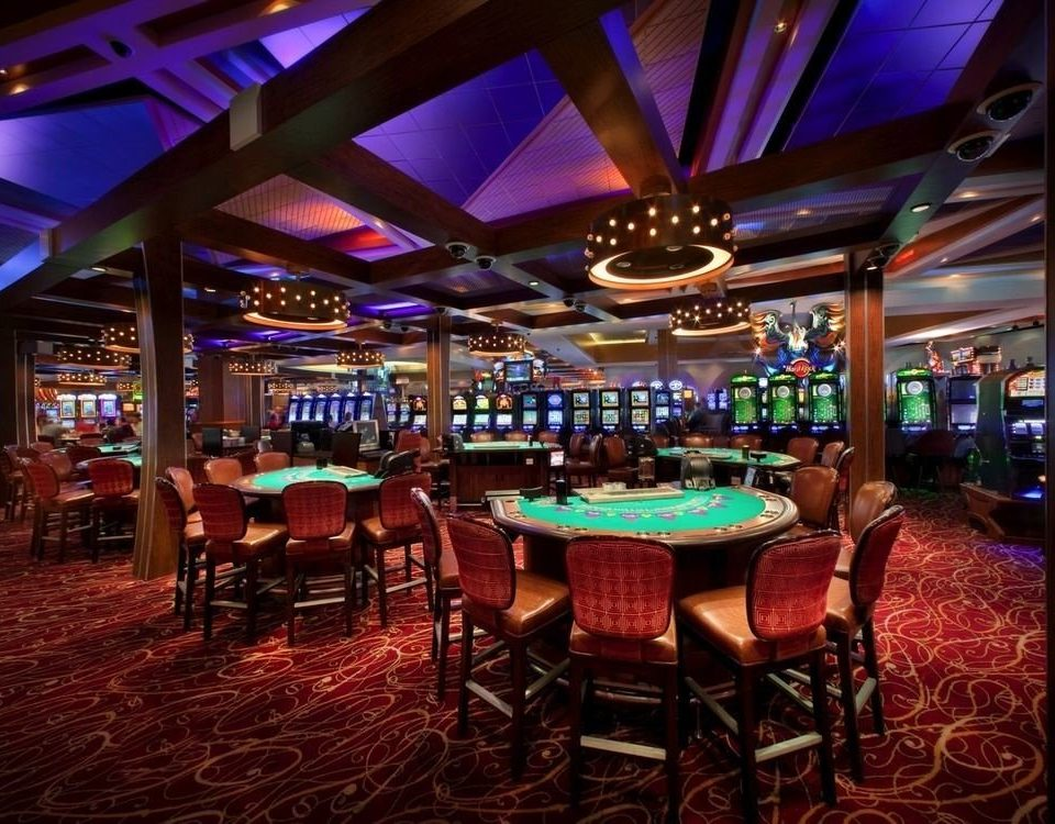 chair nightclub function hall Bar Casino restaurant set