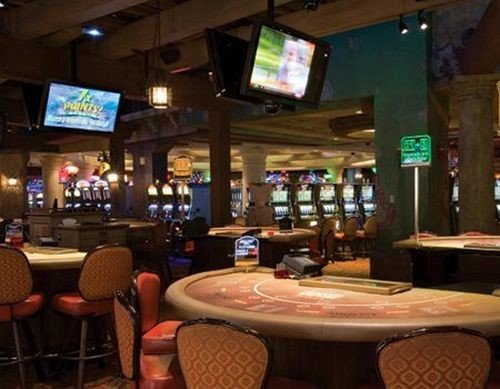 Casino chair Bar restaurant recreation room