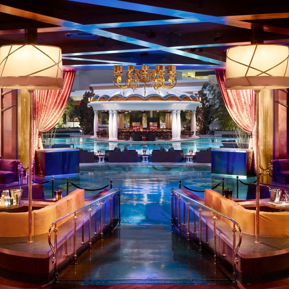 Bar Casino City Drink Entertainment Luxury Resort Lobby nightclub function hall restaurant colored