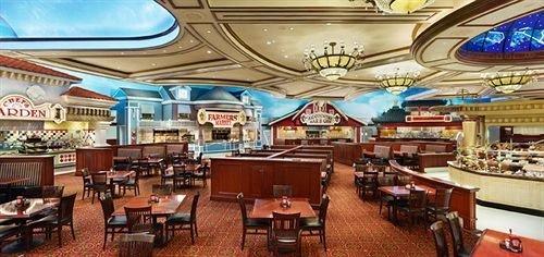 chair Dining restaurant food court Casino Bar set