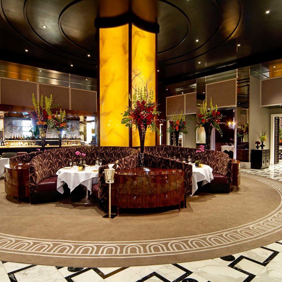 Bar Casino Dining Drink Eat Modern Resort Lobby shopping mall retail