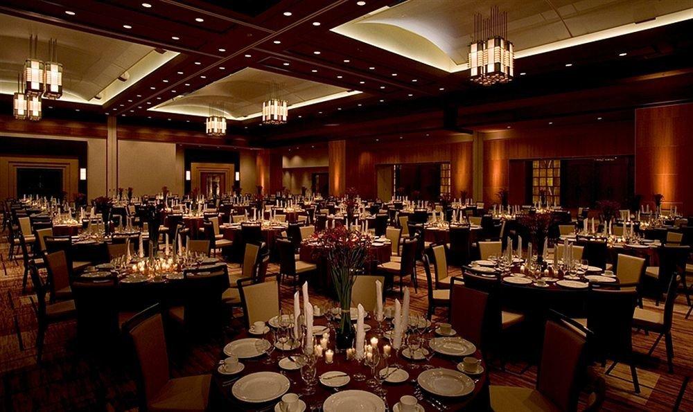 Casino Dining function hall chair Kitchen restaurant banquet dinner ballroom Bar wedding reception convention center set Island
