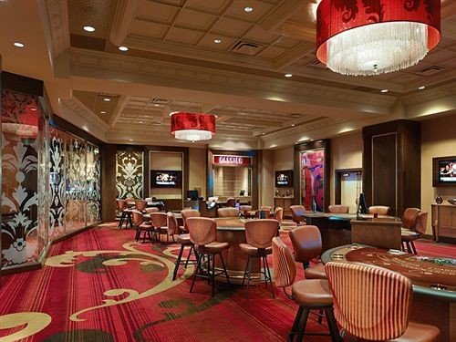chair recreation room Lobby Dining restaurant function hall Casino Bar
