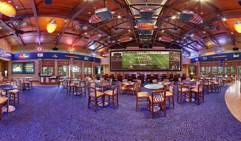 chair function hall Dining Bar restaurant ballroom Casino convention center Resort