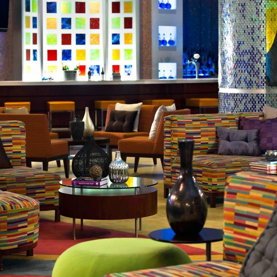 Bar Casino Drink Lounge Luxury Nightlife Resort color living room home Lobby colorful
