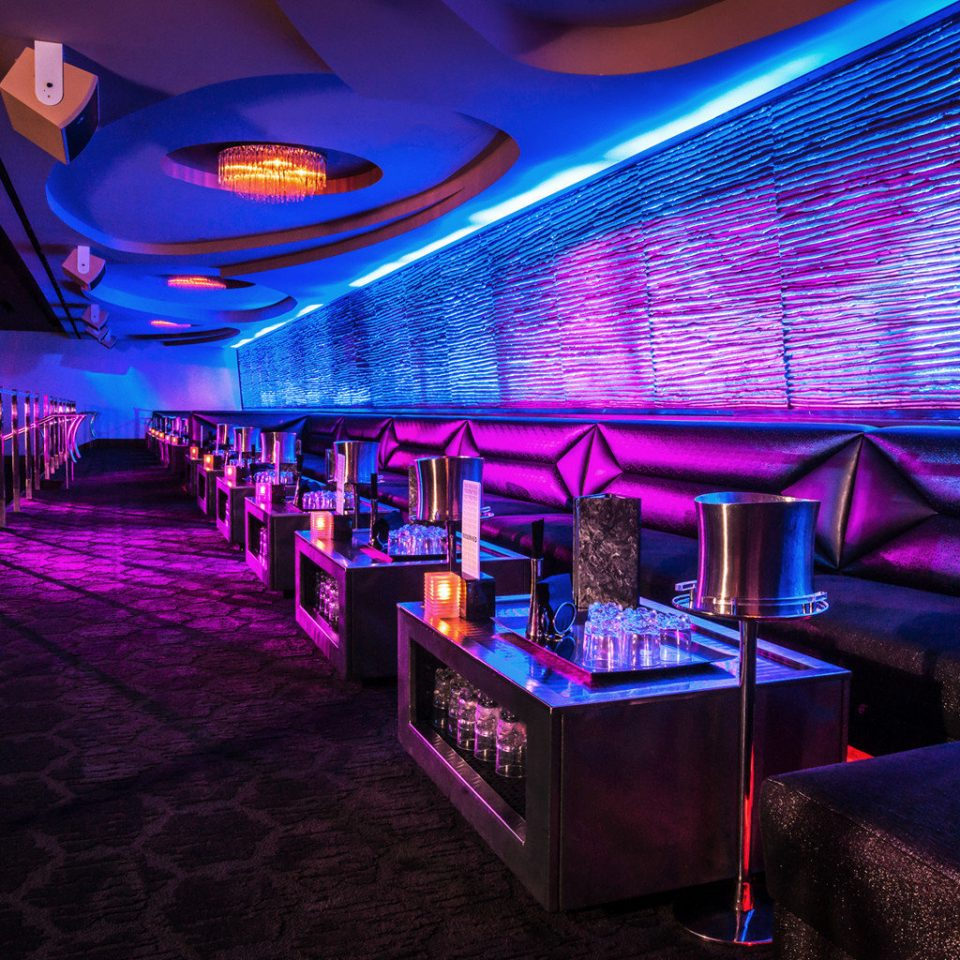 Bar Casino Drink Lounge Modern Nightlife Travel Trends Trip Ideas nightclub function hall music venue disco club purple