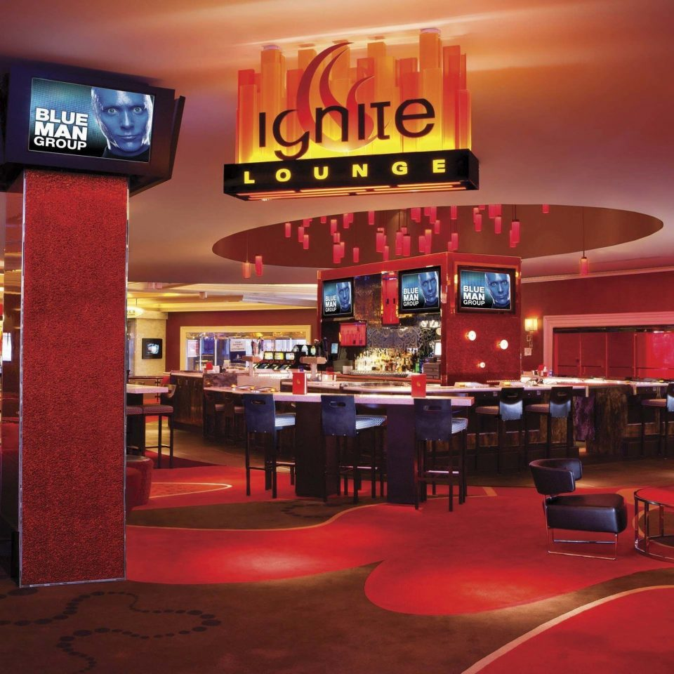 restaurant Bar Casino nightclub fast food restaurant food court