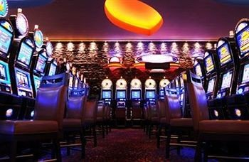 slot machine Bar nightclub Casino function hall