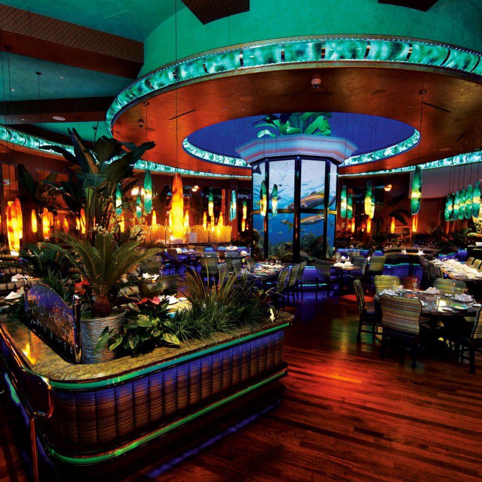 night evening Bar Casino nightclub Resort