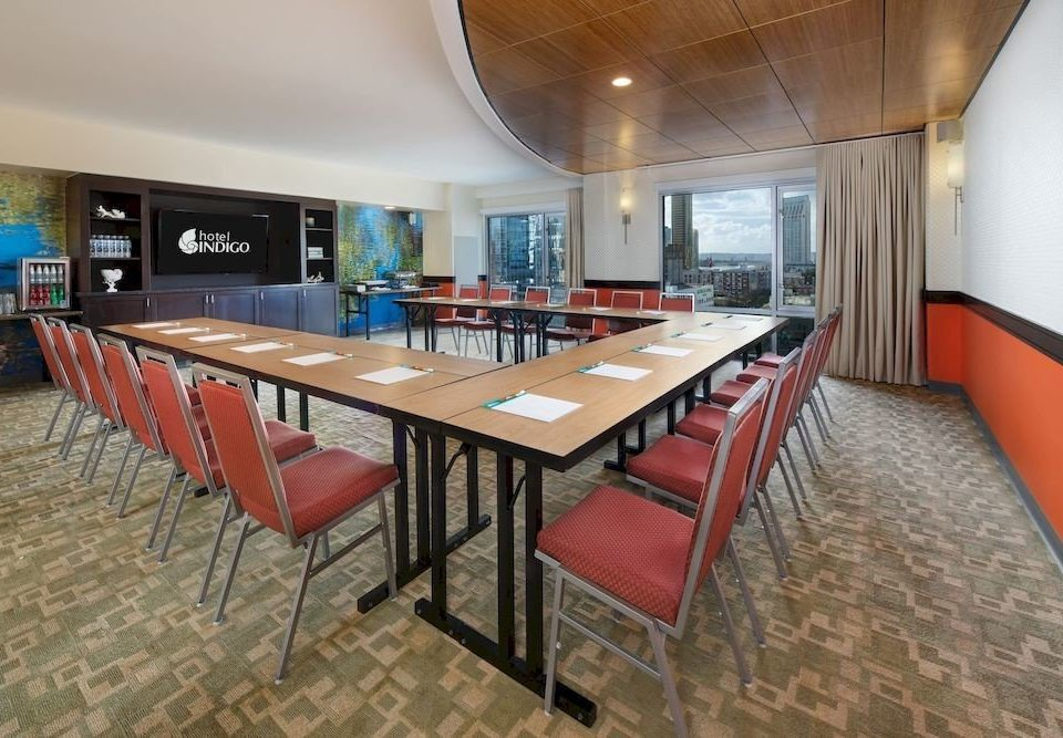 property chair recreation room restaurant conference hall Bar dining table