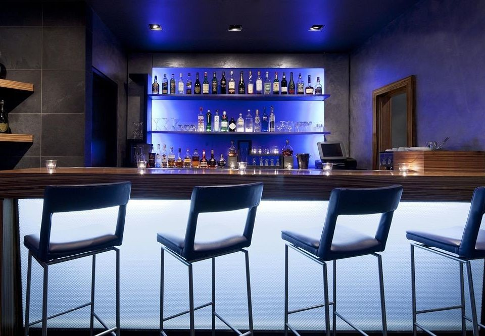 chair Bar function hall restaurant theatre