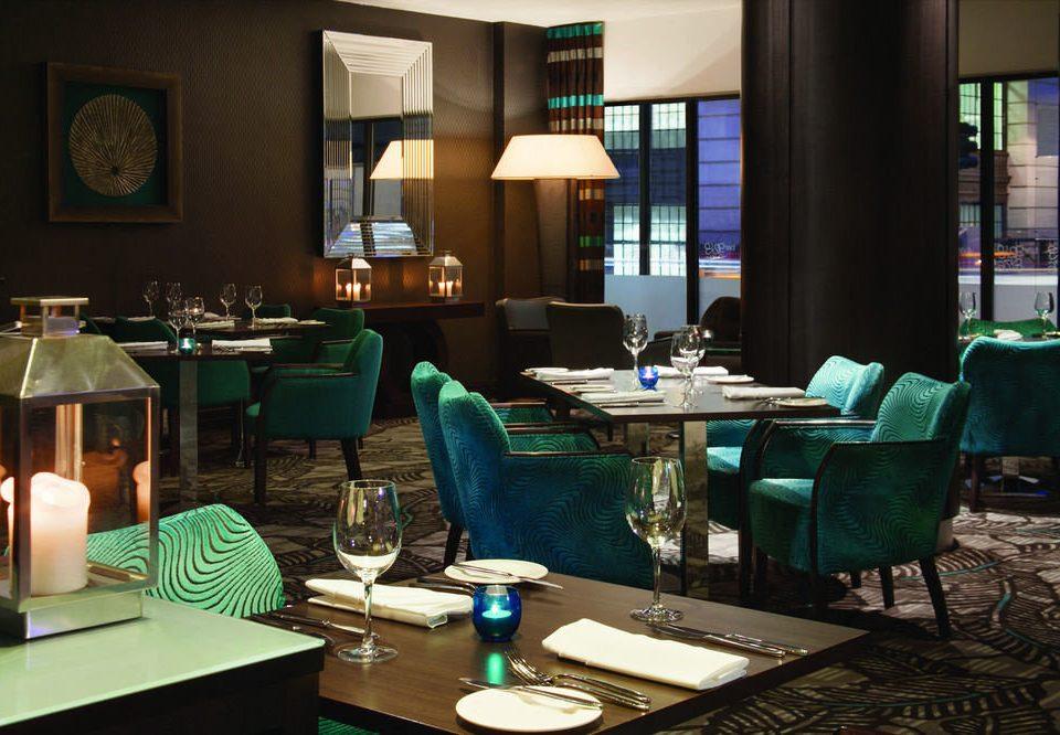 green restaurant chair Bar home living room