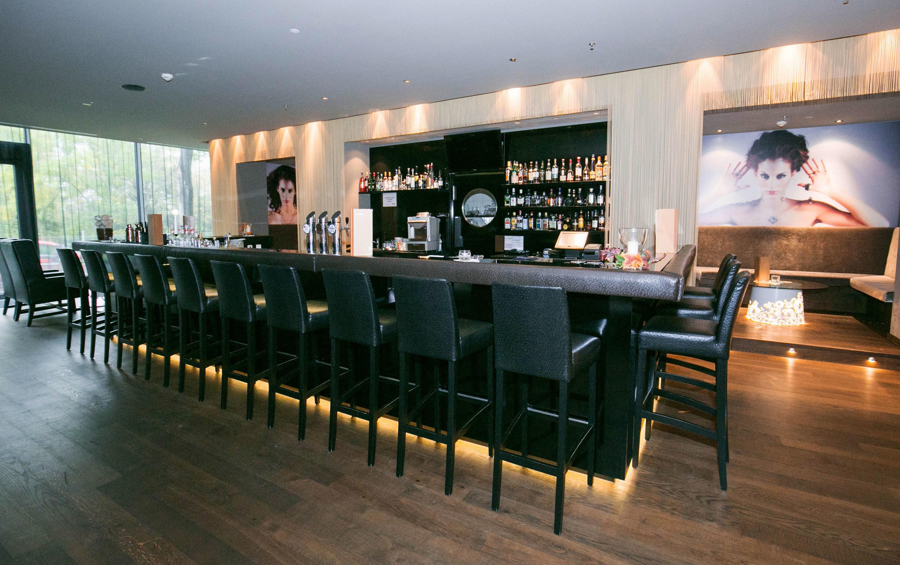 chair Bar restaurant