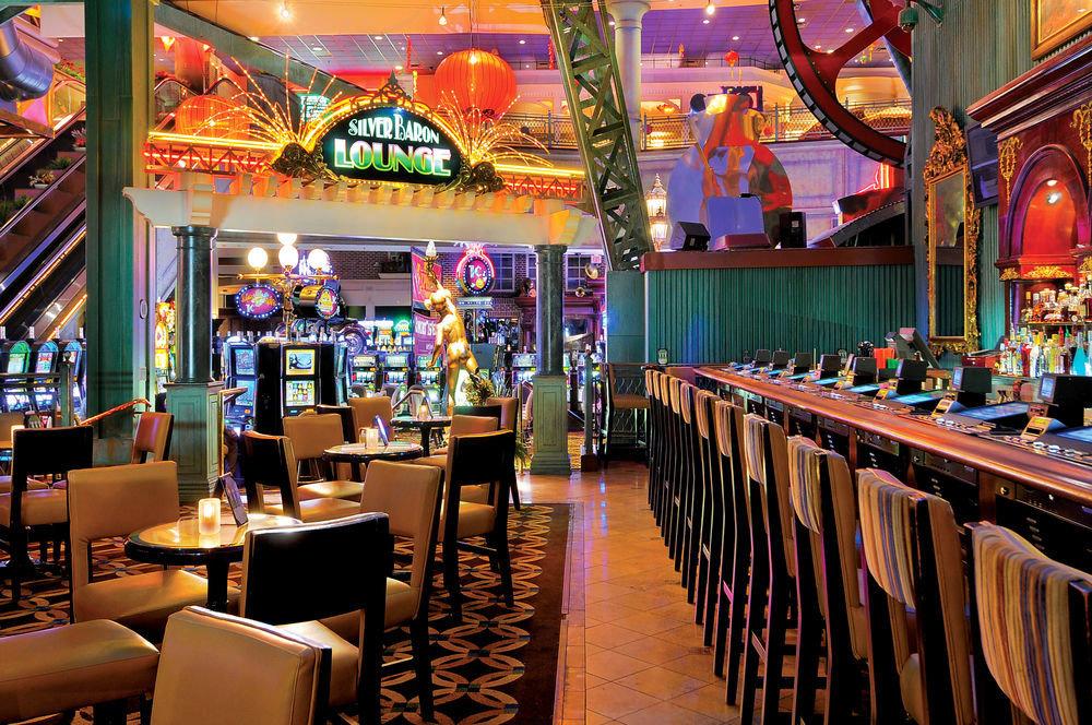 chair restaurant Bar