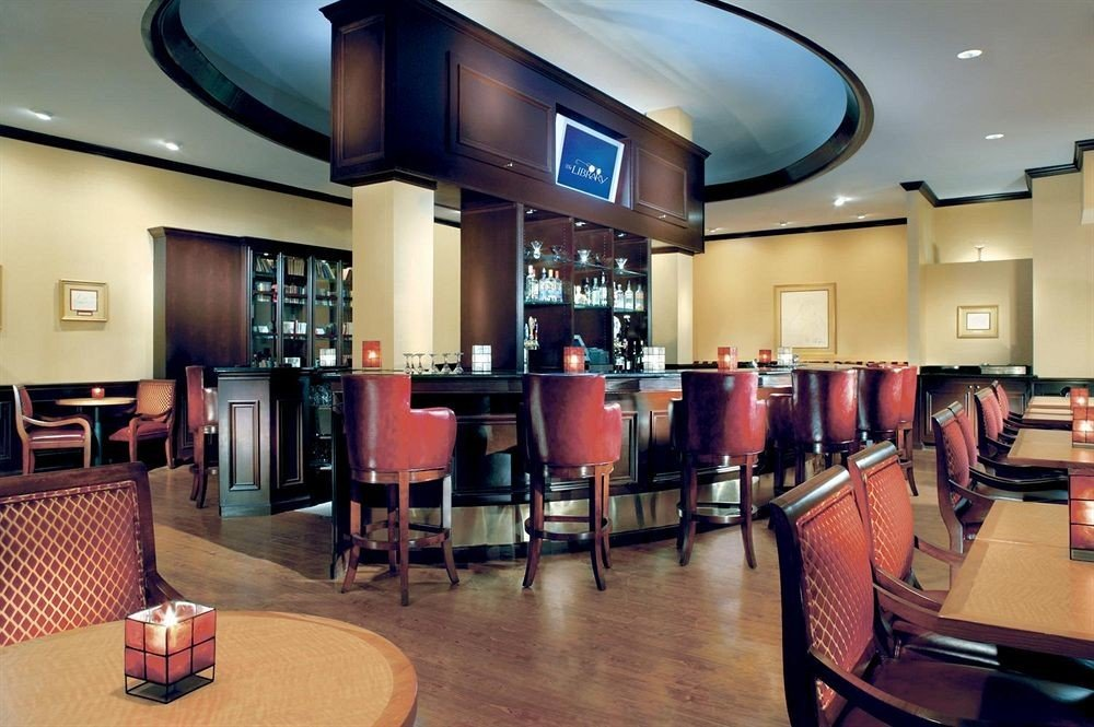 Bar City Classic chair Lobby conference hall function hall Dining recreation room convention center restaurant