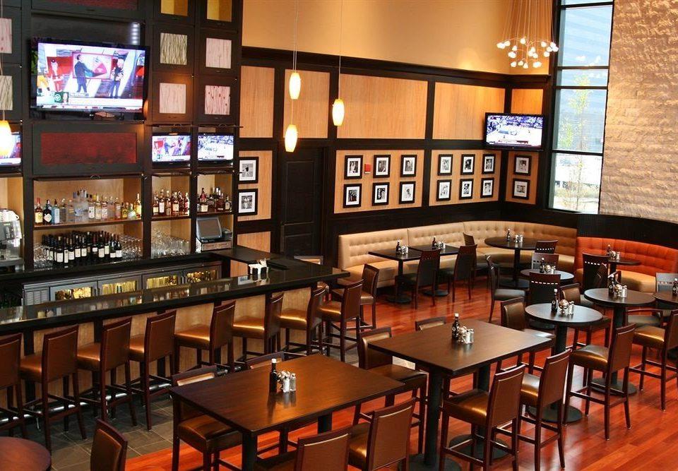 Bar City Classic Dining restaurant café