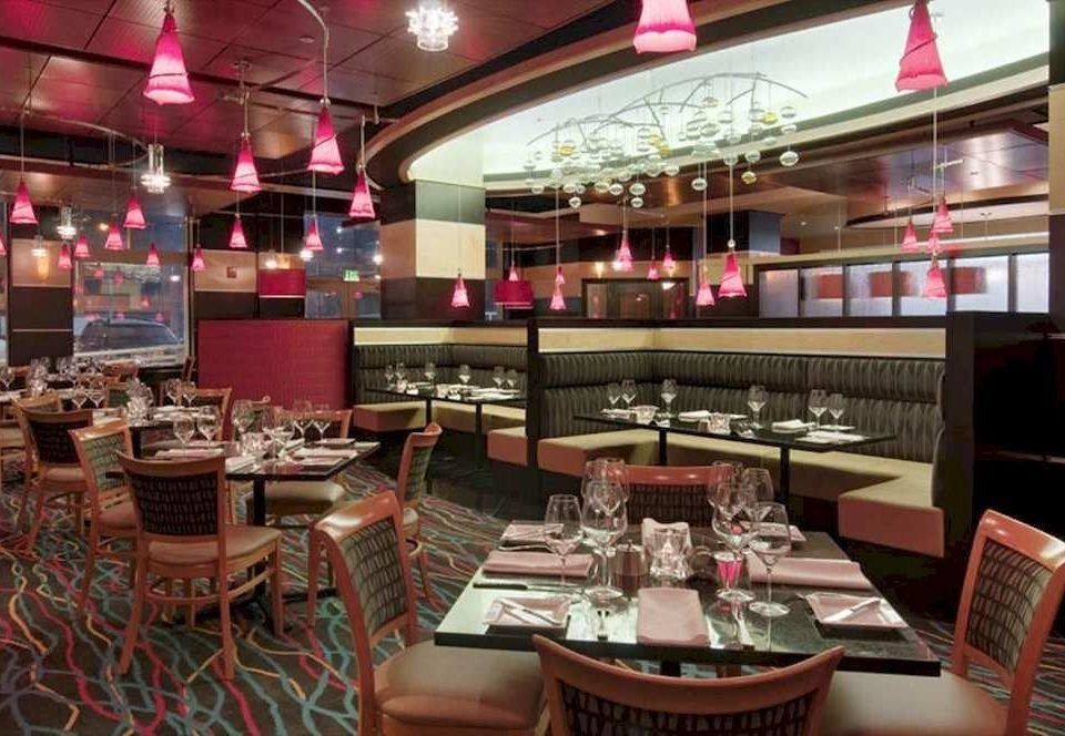 City Classic Dining restaurant function hall Bar