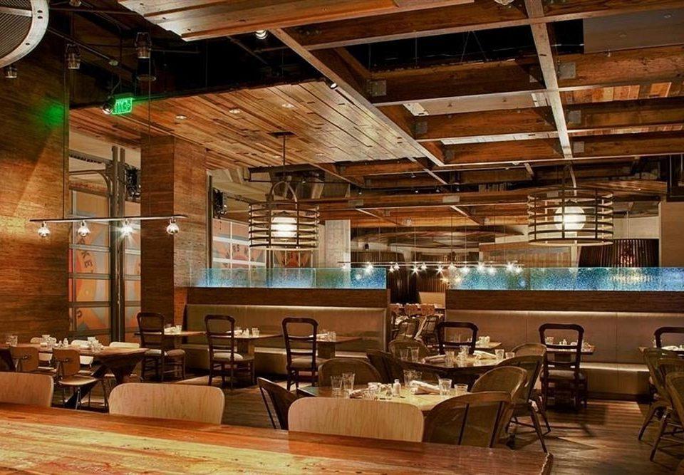 City Classic Dining restaurant lighting café Bar