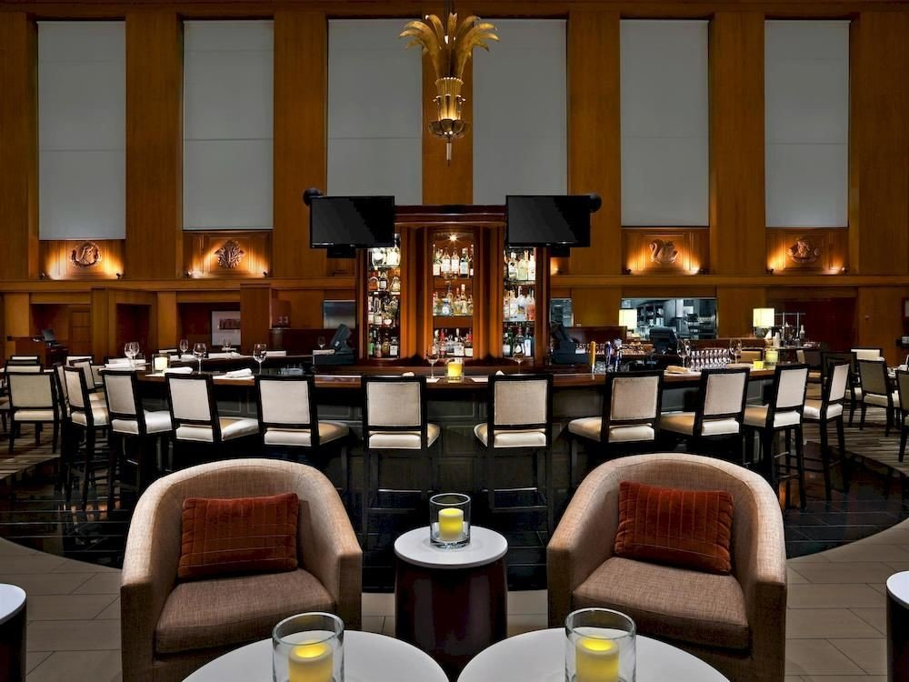 Bar City Classic Drink Modern chair restaurant function hall lighting