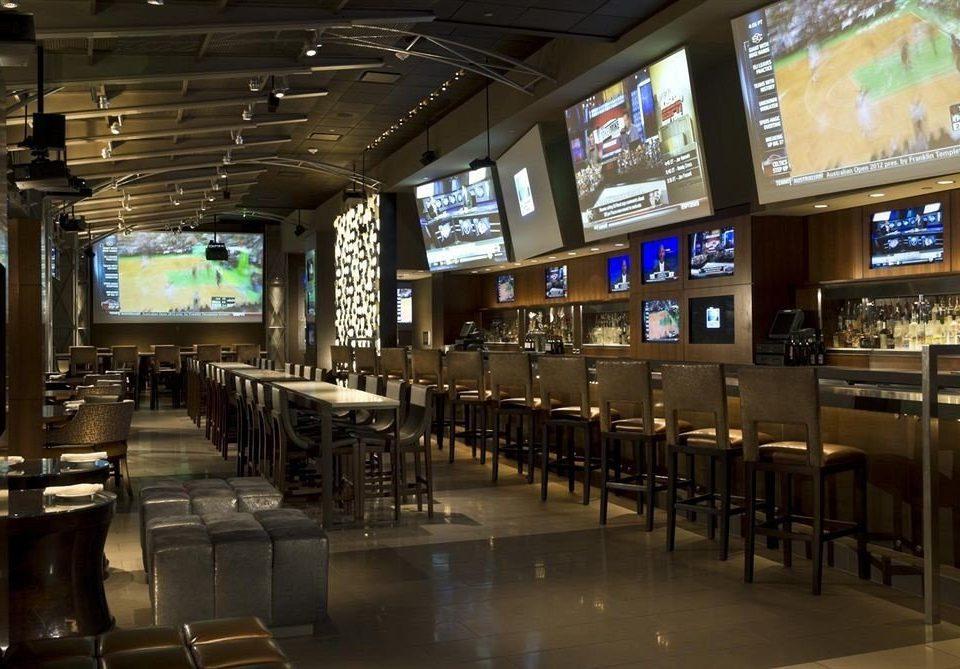 Bar City Classic food court restaurant
