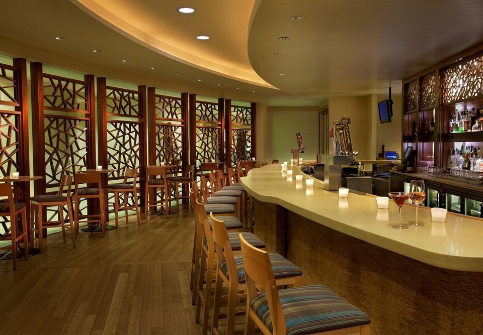 Bar City Classic restaurant Lobby function hall café Island