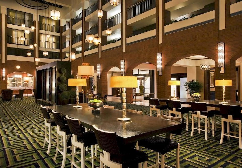 City Classic Lobby restaurant café Bar function hall cafeteria