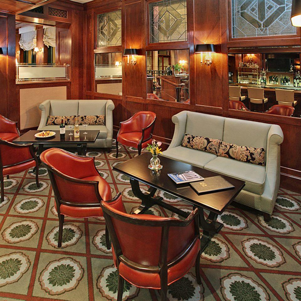 City Classic Lounge chair Lobby home recreation room living room Bar restaurant