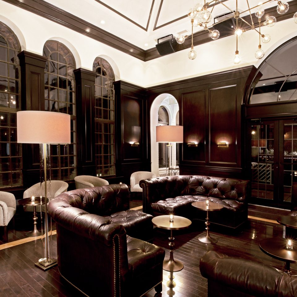 City Classic Lounge Lobby restaurant Bar living room mansion