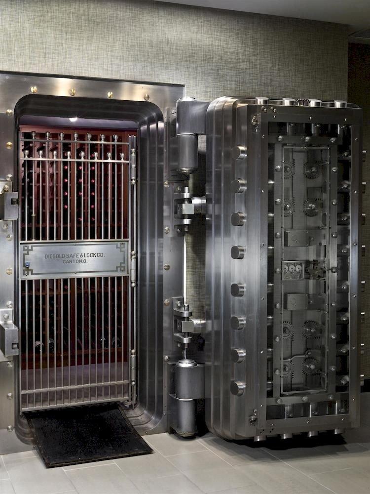 Bar City Classic Modern man made object electronics product machine technology computer tiled