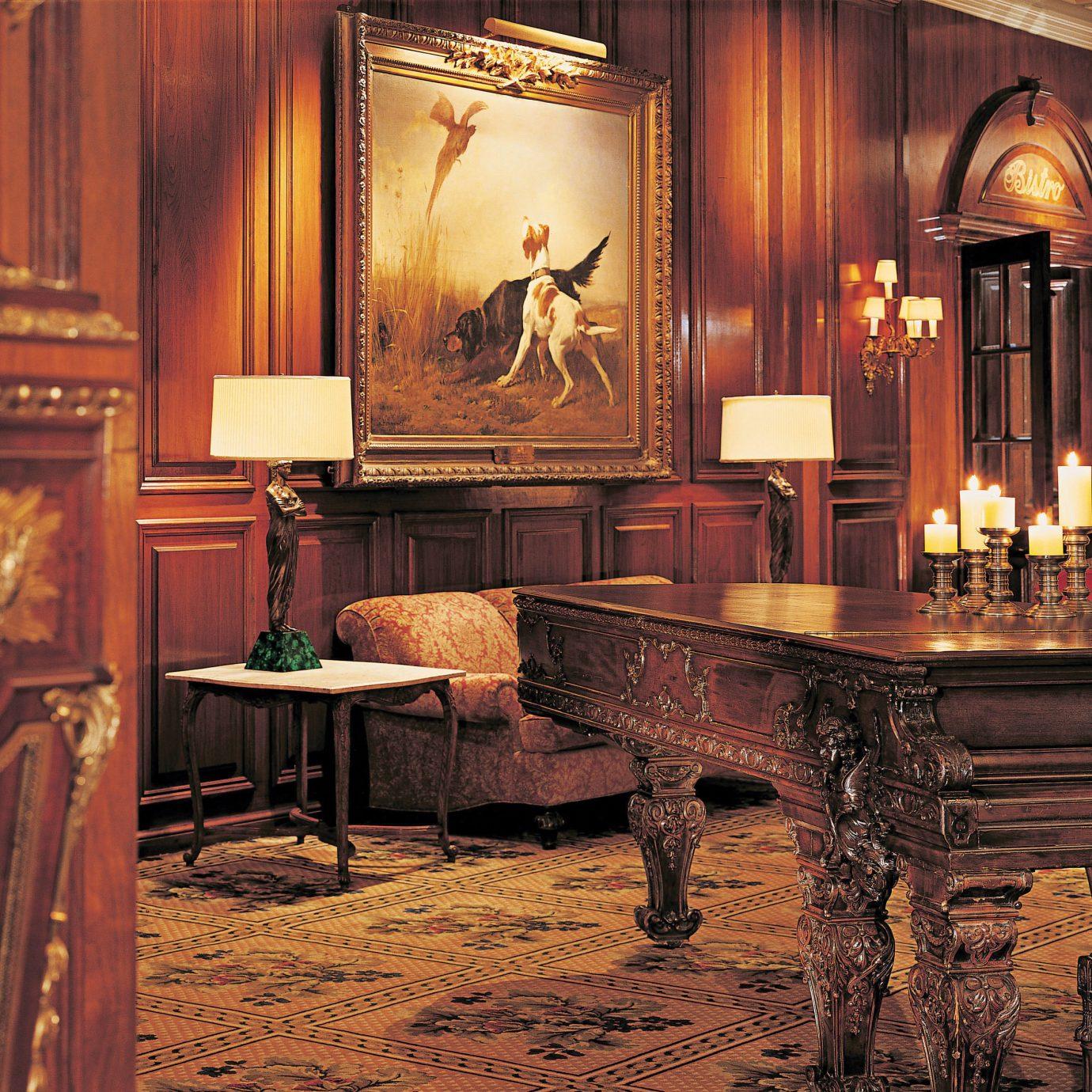 City Cultural Elegant Historic Lounge Lobby lighting mansion screenshot Bar restaurant fancy altar