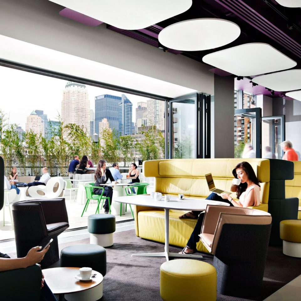 Bar City Dining Drink Eat Hip Luxury Modern restaurant living room