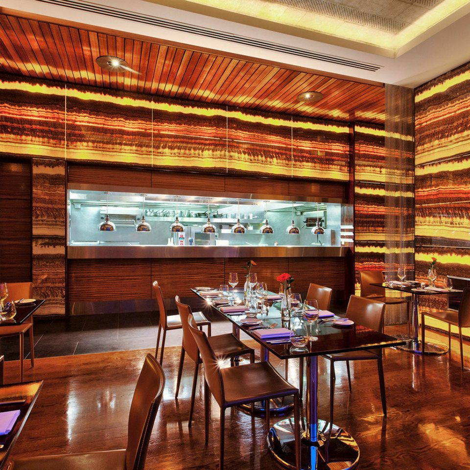 City Dining Drink Eat Modern Bar restaurant function hall Lobby