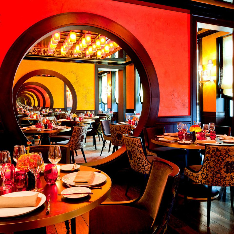 City Dining Drink Eat Luxury restaurant Bar dining table