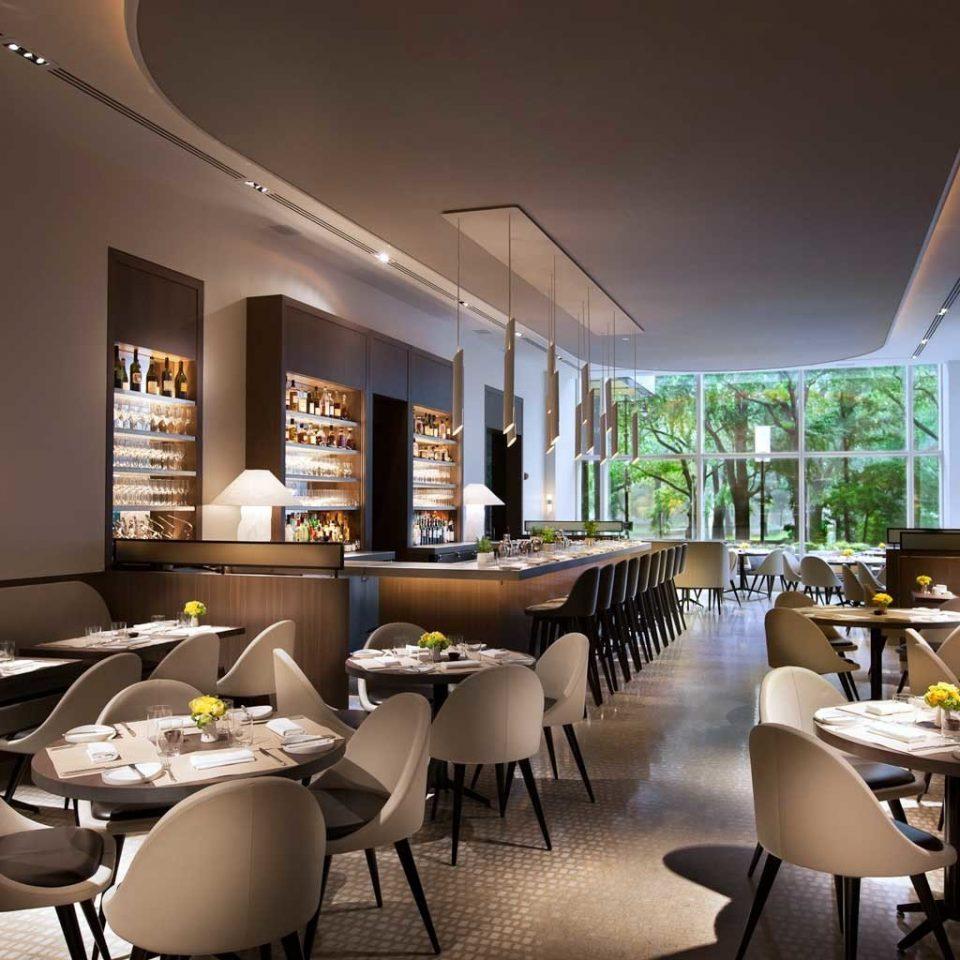 Bar City Drink Elegant Luxury chair property Dining condominium restaurant lighting living room set