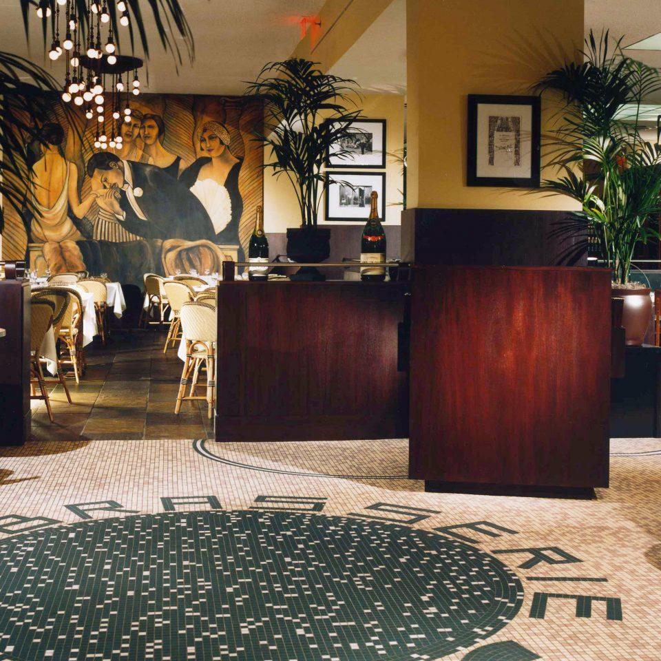 Bar City Dining Drink Eat Lobby home flooring living room restaurant dining table