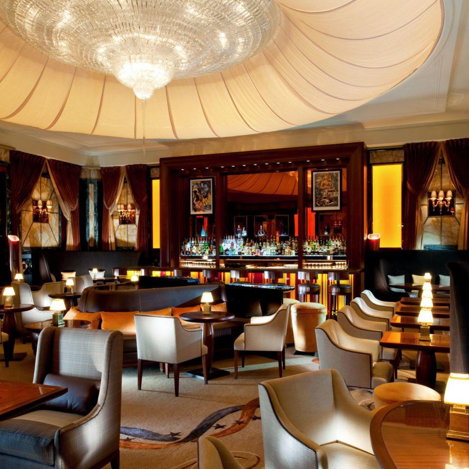Bar City Dining Drink Eat Historic Luxury Romance Romantic chair restaurant Resort café Lobby function hall