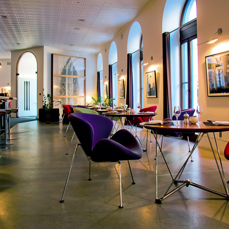 Bar City Dining Drink Eat Modern Nightlife chair building restaurant