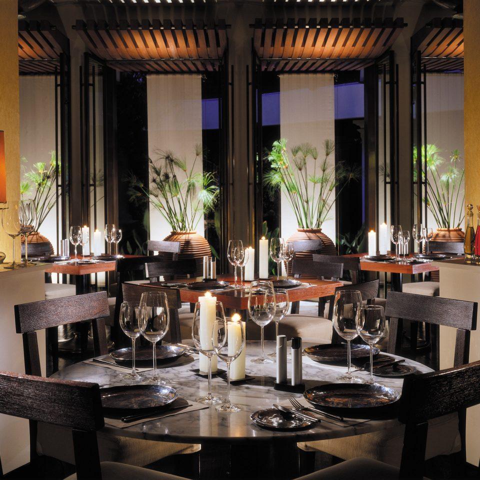 City Dining Drink Eat restaurant Bar dining table