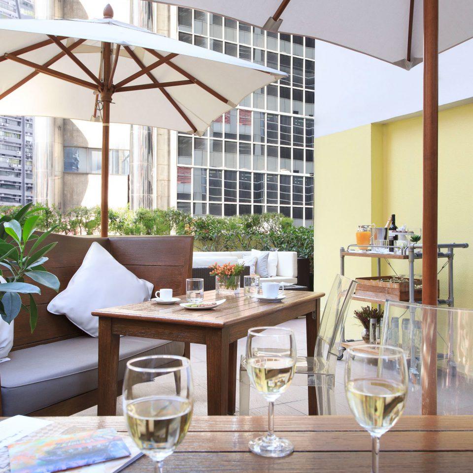 Bar City Dining Drink Eat Scenic views property building home restaurant cottage Villa condominium