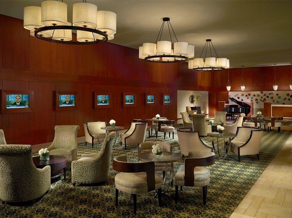 Bar City Dining Drink Eat Scenic views Lobby restaurant lighting living room