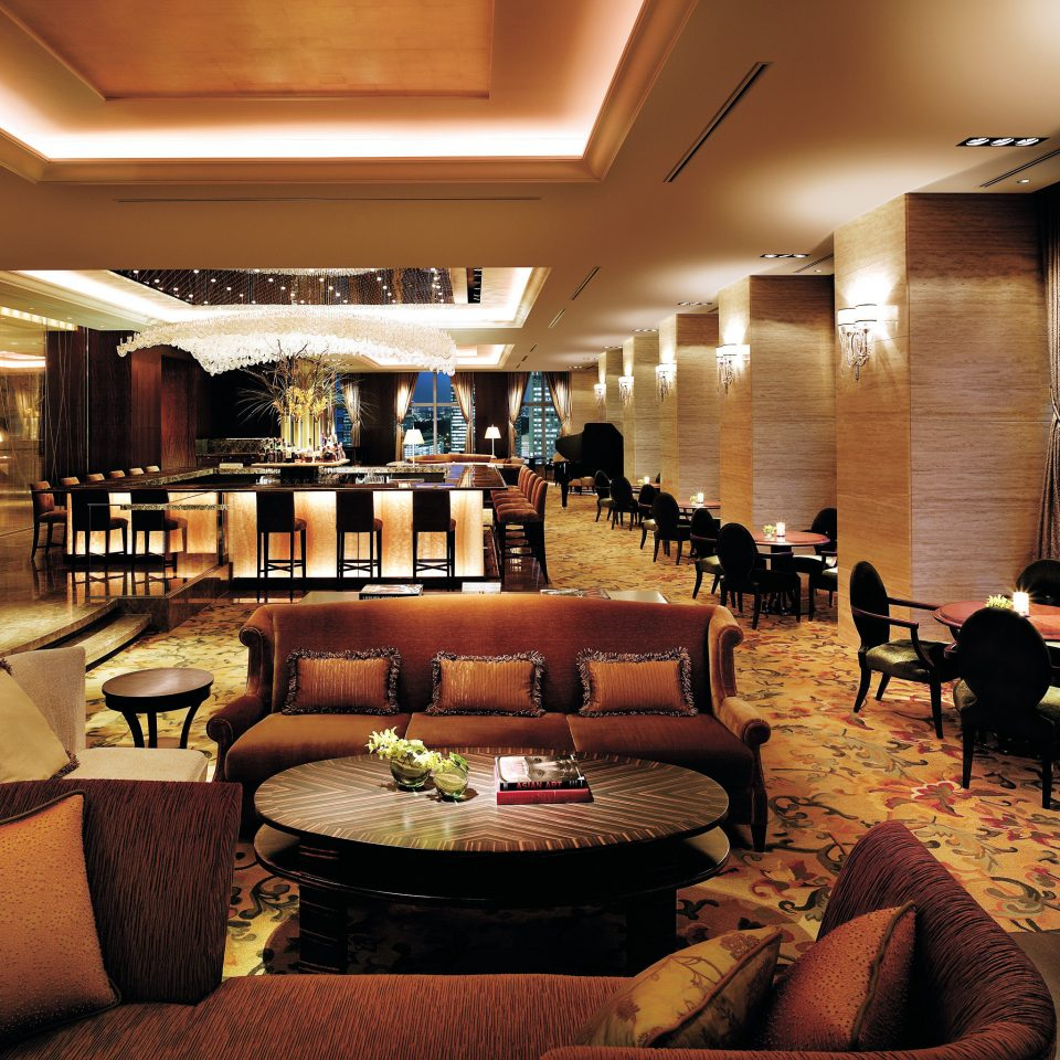 Bar City Dining Drink Eat Luxury Modern Lobby living room function hall restaurant