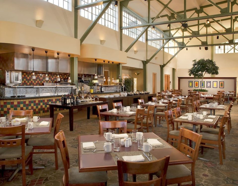 City Dining Family chair restaurant cafeteria café food court Bar