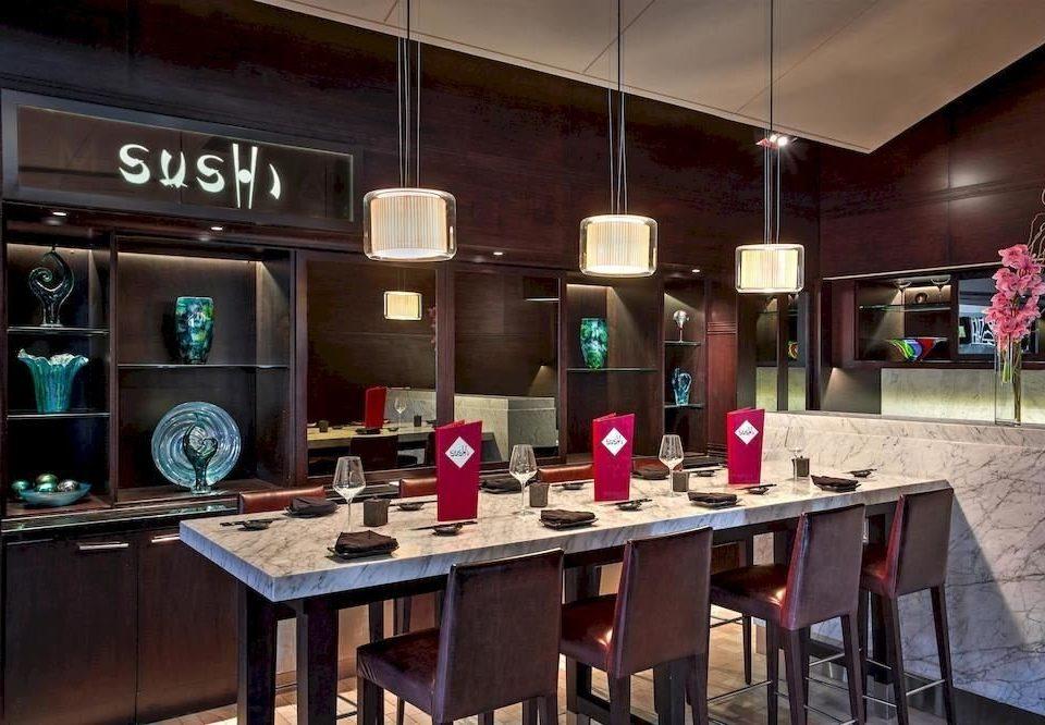 City Dining Modern restaurant Bar café